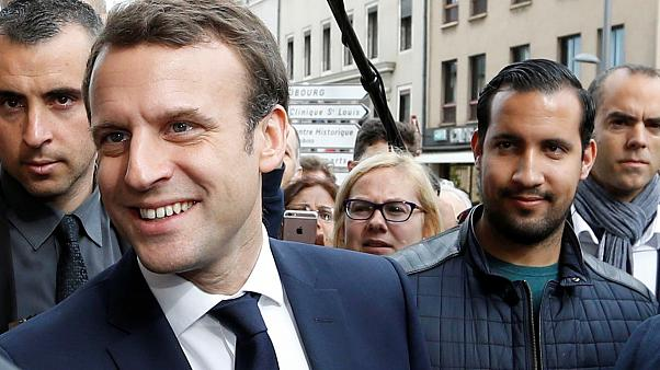 Why is the Benalla scandal controversial for Macron's government? Euronews explains