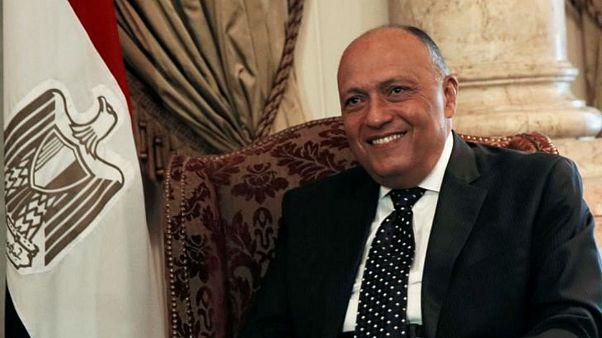 مصر ترفض قانون الدولة القومية للشعب اليهودي