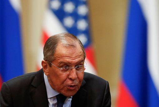 لافروف يدعو الولايات المتحدة بالإفراج عن إمرأة متهمة بالتجسس لصالح موسكو