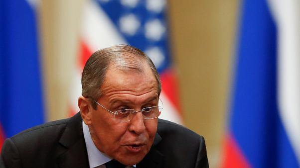 لافروف يدعو الولايات المتحدة للإفراج عن إمرأة متهمة بالتجسس لصالح موسكو