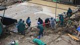 Vietnam'ı vuran Son Tinh fırtınası 20 can aldı
