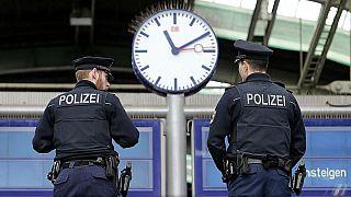 ألماني من أصل إيراني مشتبه به بتنفيذ اعتداء الحافلة في لوبك