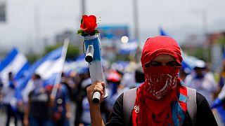 Nicaragua: az elnök bírálóit ölték meg