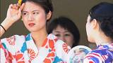 Japan: Heatwave grips nation