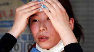 Zahl der Hitzetoten in Japan steigt weiter