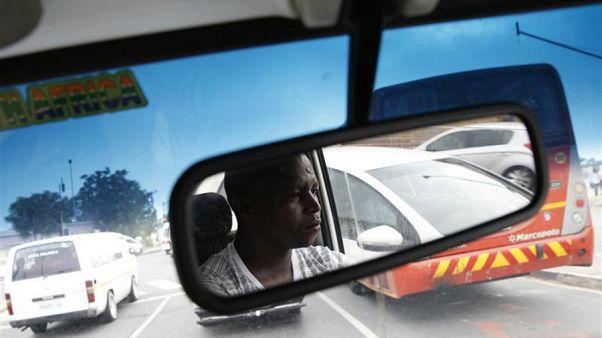 Cenazeden dönen taksi sürücülerine pusu: 11 ölü