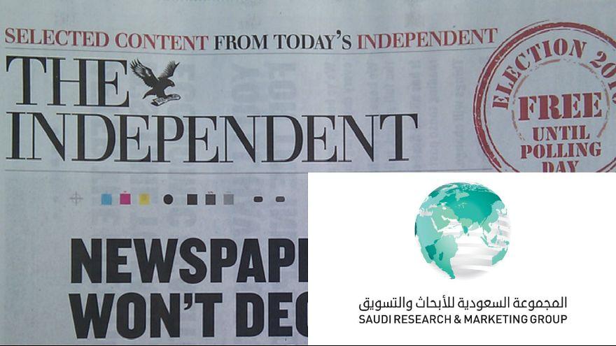 راهاندازی وبسایت فارسی زبان در روزنامه اینترنتی ایندیپندنت