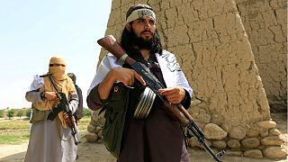 دیدار و گفتگوی مستقیم مقامهای آمریکایی با رهبران طالبان
