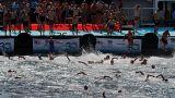 Κολύμβηση: Διασχίζοντας τον Βόσπορο