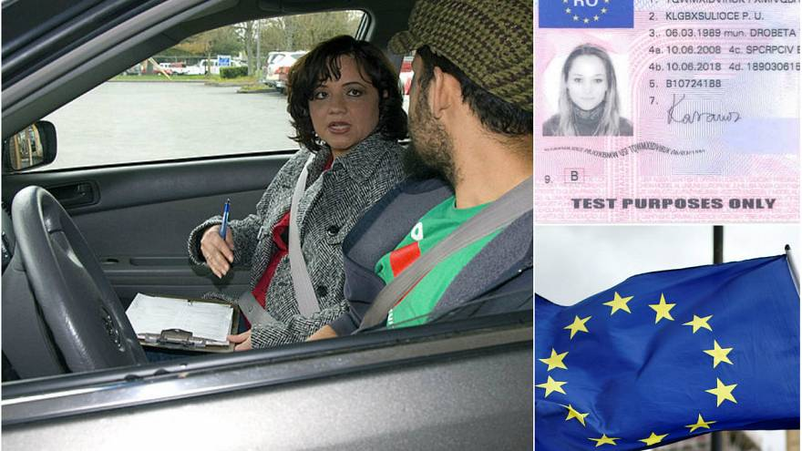 Avusturya Türkçe seçeneğini ehliyet sınavından çıkardı, diğer ülkelerde durum ne?