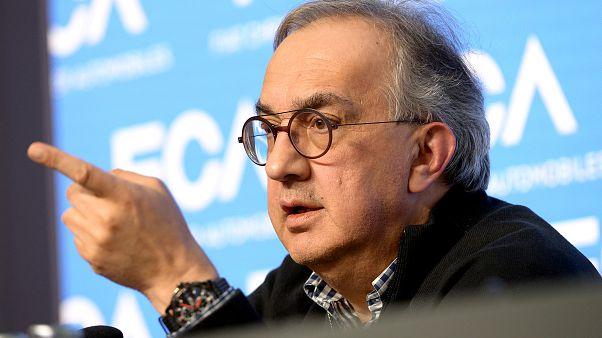 È morto Sergio Marchionne, il manager che ha cambiato il volto del lavoro aziendale