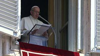پاپ فرانچسکو: جامعه بینالملل باید برای بحران مهاجرت چارهاندیشی کند