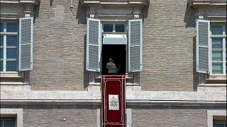 Papst Franziskus: Flüchtlingstragödien im Mittelmeer verhindern!