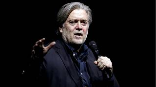 Former Trump advisor Bannon plans to boost far-right in Europe with new foundation