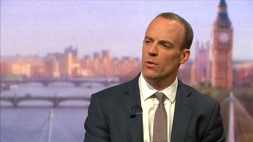 Großbritannien will Zeche nicht zahlen