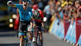 Danish sprinter Magnus Cort Nielsen wins Stage 15 of the Tour