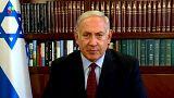 نتنياهو يكشف أسماء زعماء طلبوا مساعدة إسرائيل في إخراج الخوذ البيضاء من سوريا