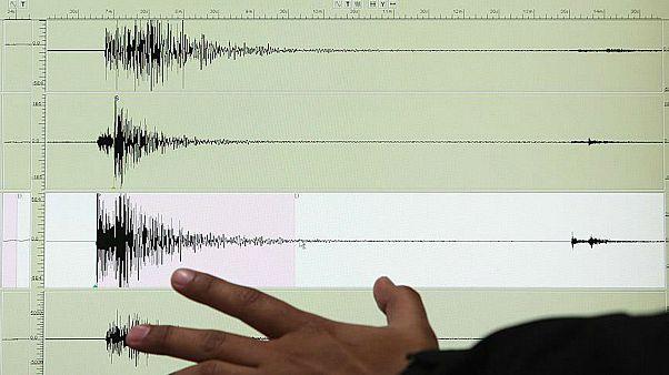 İran'da meydana gelen depremde yaralı sayısı 130'u geçti