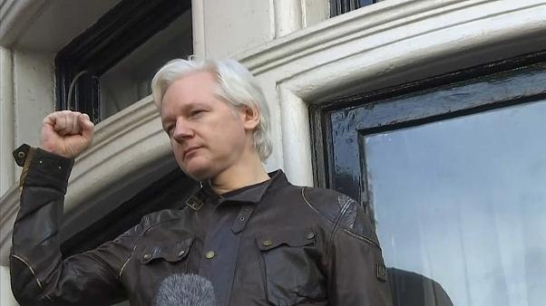 Ecuador could withdraw Assange asylum