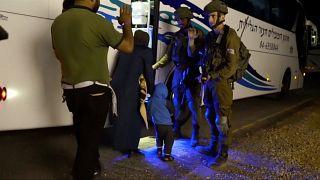 """دمشق : إجلاء الخوذ البيضاء بمساعدة إسرائيل """"عملية إجرامية"""""""