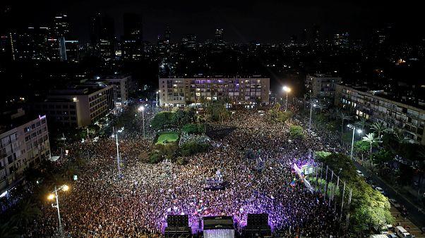 Comunidade LGBT em Israel quer igualdade de direitos