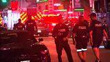 2 Tote und 13 Verletzte bei Schießerei in Toronto