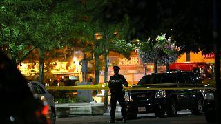 Au moins trois morts dans une fusillade à Toronto