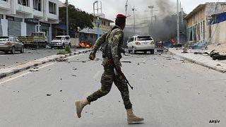 Somali'de El Şebab saldırısı: 27 ölü