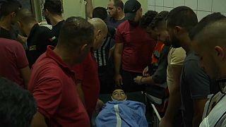 مقتل صبي فلسطيني برصاص الجيش الإسرائيلي بالضفة الغربية