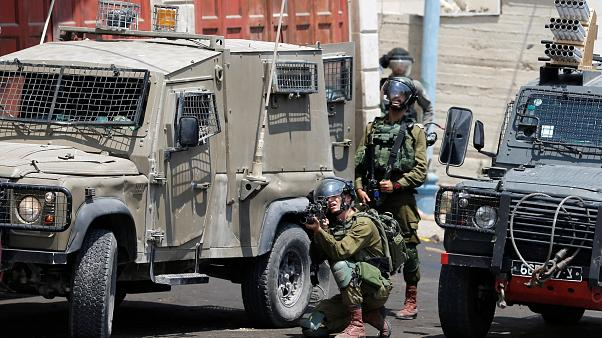 İsrail operasyonunda 15 yaşında Filistinli çocuk öldü