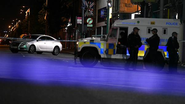دستگیری مظنونان اسیدپاشی به پسربچه سه ساله در بریتانیا