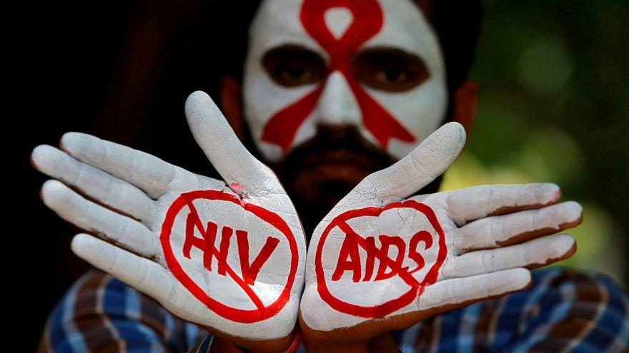 Növekszik az AIDS-betegek száma
