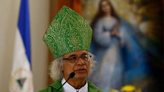 """""""In Nicaragua, persecuzione contro la Chiesa"""""""
