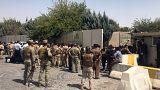 Um funcionário e três homens armados morrem em ataque em Erbil