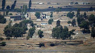 """إسرائيل تُفعّل نظام """"مقلاع داود"""" تحسباً لإطلاق صواريخ من الأراضي السورية"""