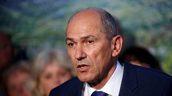 Szlovénia kormányfőjelölt nélkül