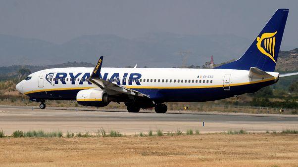 Ryanair: ancora scioperi all'orizzionte
