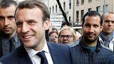 ¿Por qué el caso Benalla afecta tanto al gobierno de Macron?