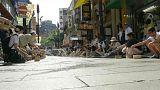 Giappone, sale a 40 il bilancio di morti per il caldo