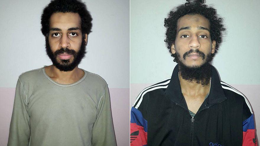 بريطانيا لن تعارض قرارا بإعدام بريطانيين من الدولة الإسلامية