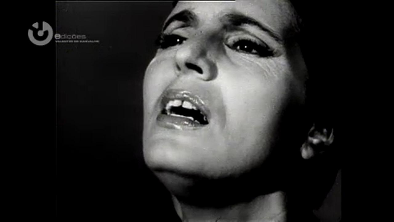 Inéditos de Amália Rodrigues en un triple CD
