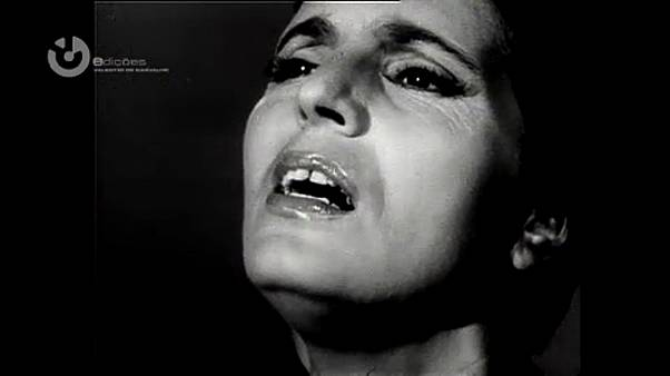 New album from Queen of Fado Amália Rodrigues