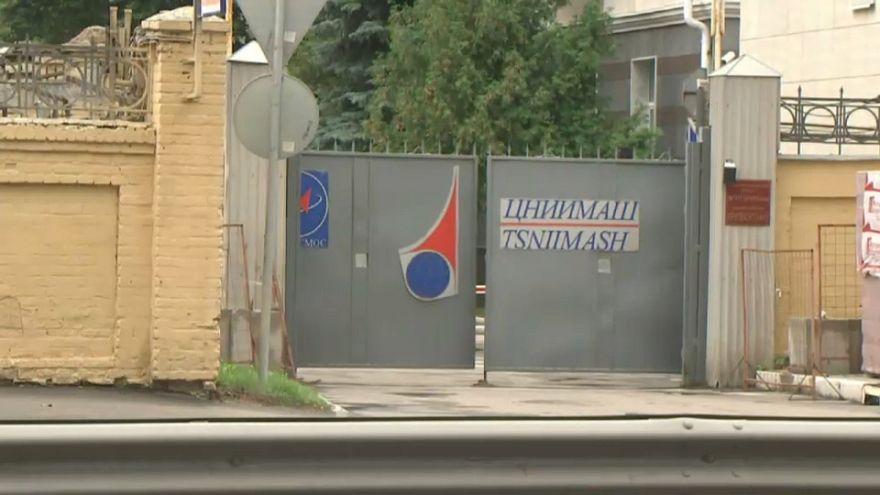Un detenido en relación con el presunto caso de espionaje en la Agencia Espacial Rusa