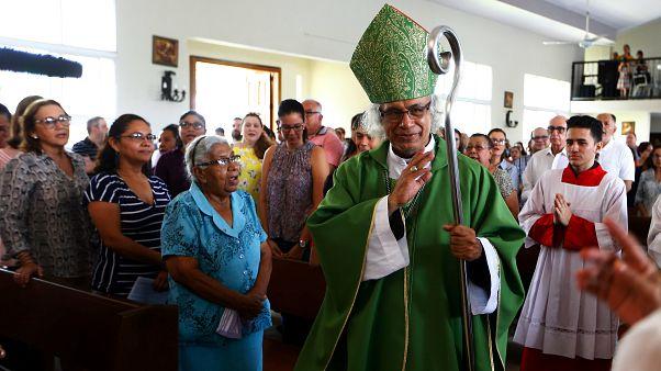 Igreja Católica denuncia perseguições na Nicarágua
