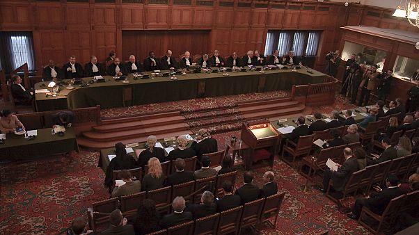 دستور موقت دیوان بینالمللی دادگستری به نفع قطریهای اخراج شده از امارات
