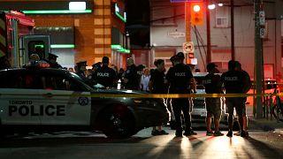 Toronto: 29-Jähriger tötet zwei Menschen