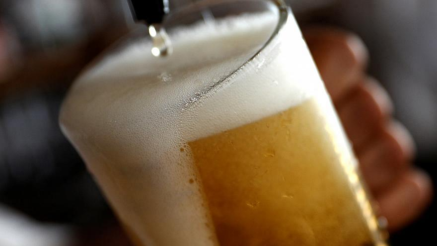 Trouble brewing: German beer firm 'running out of bottles'