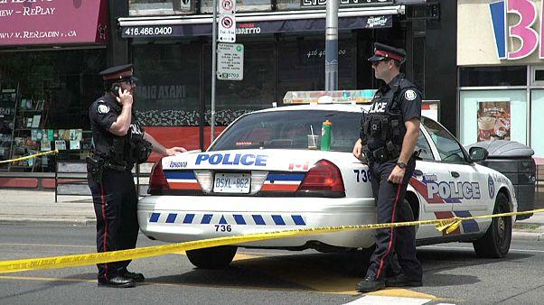 Schießerei von Toronto: 29 Jahre alt und psychische Probleme