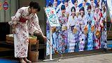 گرمای بیسابقه در ژاپن؛ ۸۰ کشته در طول ۳ هفته