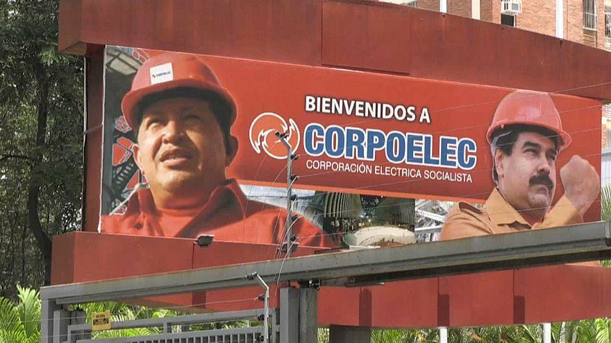 Venezuela: el sector eléctrico se suma a los paros